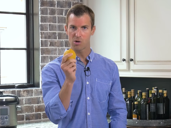 Benefits of Lemon | Dr. Josh Axe