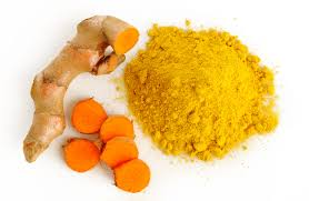 Turmeric and Lead Toxicity