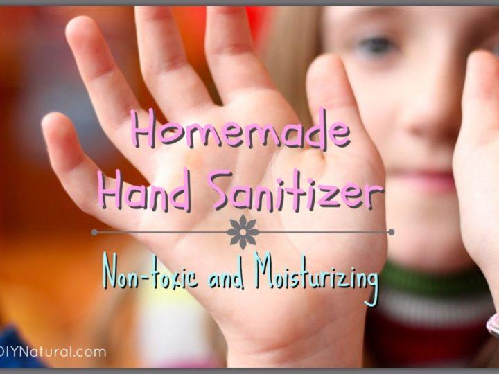 Organic Hand Purifier